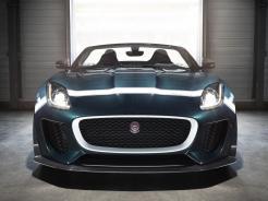 Jaguar F-Type Project 7.6
