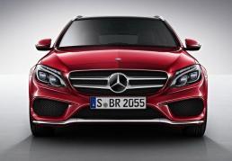 Mercedes Benz Class C Break AMG Line.4