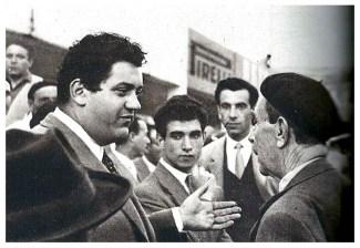 1953 gianni lancia