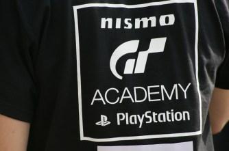 GT Academy 2014