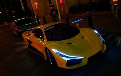 Factor-Aurelio Automobile.0