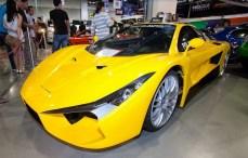Factor-Aurelio Automobile.12