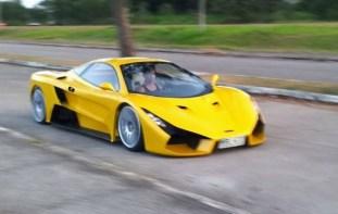 Factor-Aurelio Automobile.16