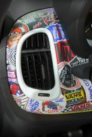 Fiat 500 L Vans Concept