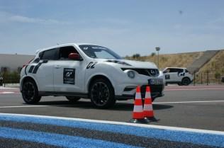 GT Academy Nissan Nismo 2014-11