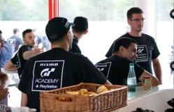GT Academy Nissan Nismo 2014-2