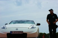 GT Academy Nissan Nismo 2014-24