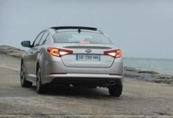 Kia Optima Hybrid 04