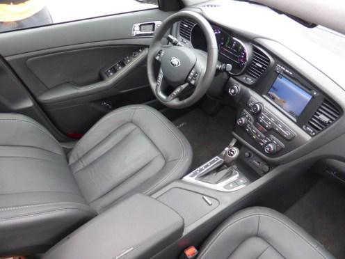 Kia Optima Hybrid 05