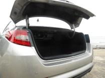 Kia Optima Hybrid 10