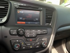 Kia Optima Hybrid 12