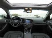 Kia Optima Hybrid 24