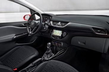Nouvelle Opel Corsa.10