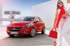 Nouvelle Opel Corsa.11
