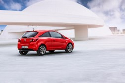 Nouvelle Opel Corsa.14