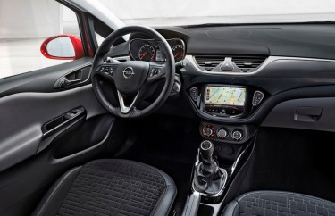 Nouvelle Opel Corsa.7