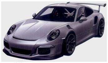 Porsche 911 GT3 RS 2015.1