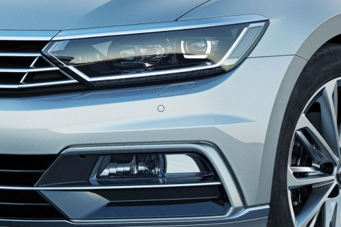 VW Passat 2015.0