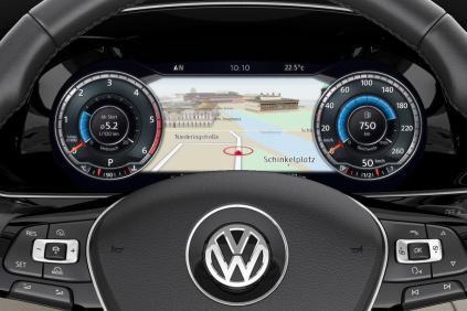 VW Passat 2015.16