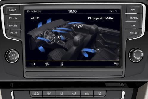 VW Passat 2015.17
