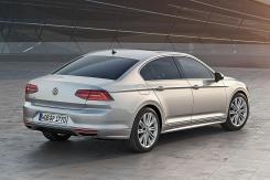 VW Passat 2015.2