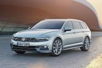 VW Passat 2015.4