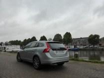 Volvo V60 D6 AWD Plug-in Hybrid 17