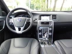 Volvo V60 D6 AWD Plug-in Hybrid 32