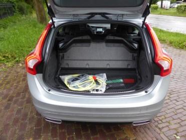 Volvo V60 D6 AWD Plug-in Hybrid 35