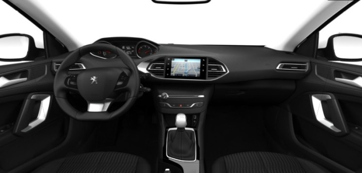 essai peugeot 308 bluehdi 120 les temps changent blog automobile. Black Bedroom Furniture Sets. Home Design Ideas