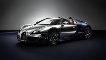 Bugatti-Veyron Ettore Bugatti 2014