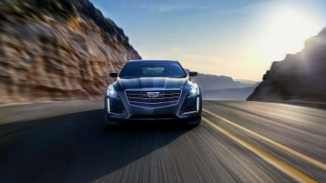 Cadillac-CTS 2015