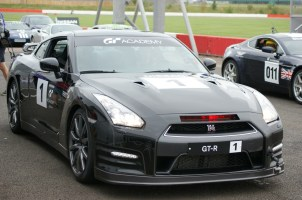 GTAcademy Nissan Nismo 2014