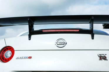 GT-R Nismo Nissan 2014