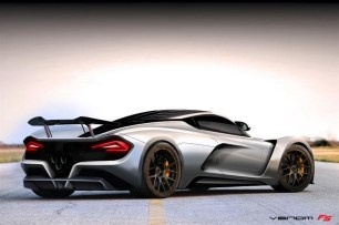 Hennessey Venom F5.3