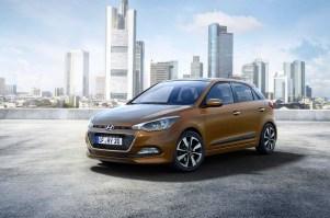 Hyundai i20 2015.1