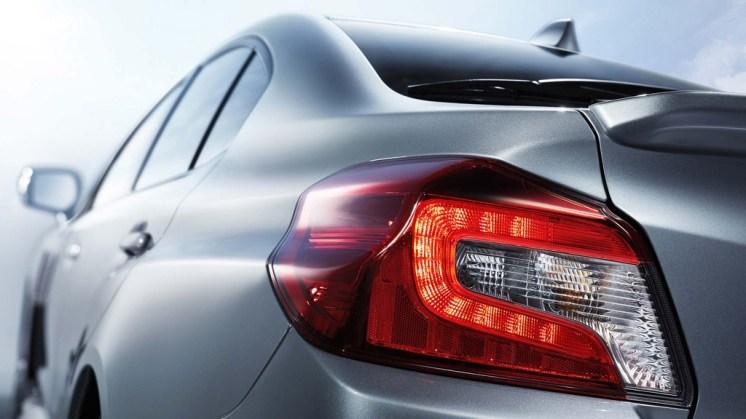 Subaru WRX S4 2015.25