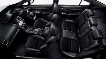 Subaru WRX S4 2015.6