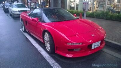 5168 Japon Corée Tokyo Ginza (Copier)