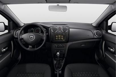 Dacia Sandero Série Limitée Black Touch.10