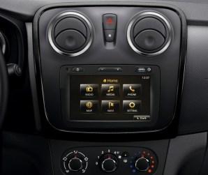 Dacia Sandero Série Limitée Black Touch.13