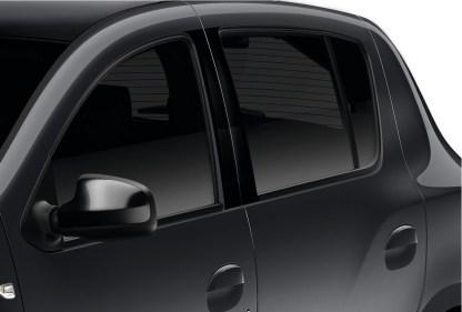 Dacia Sandero Série Limitée Black Touch.4