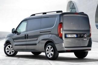 Fiat Doblo restylé 2015.4