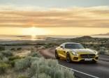 Mercedes benz AMG GT.1