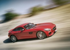 Mercedes benz AMG GT.11