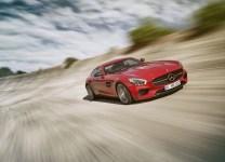 Mercedes benz AMG GT.12