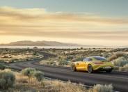 Mercedes benz AMG GT.2