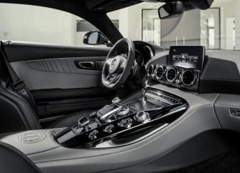 Mercedes benz AMG GT.203