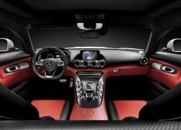 Mercedes benz AMG GT.204
