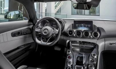 Mercedes benz AMG GT.207